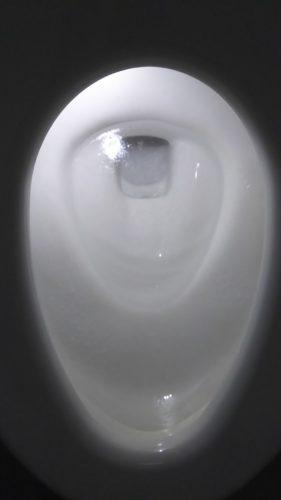 10年以上前と比べると、トイレも随分と進化してます。