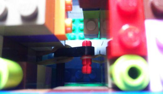 小3次女が教えてくれたレゴブロックの楽しみ方!