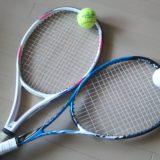 硬式テニスと軟式テニス、どっちがいい?