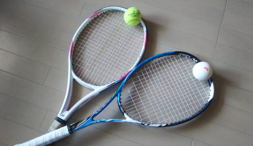 中学校の部活、軟式テニスと硬式テニス、どっちがいい?