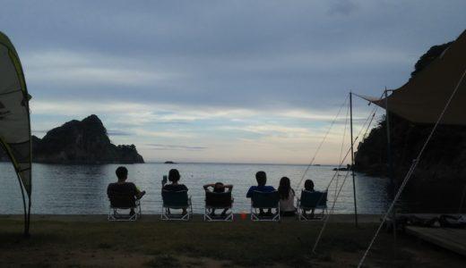 nocoto流キャンプ料理♪雨の日対策も!