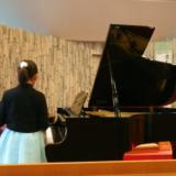 小学4年生の次女は、ろくに練習しないまま最後のピアノ発表会を終えました。