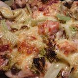 チーズダッカルビはご家庭でも簡単に作れます。