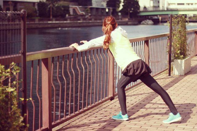 運動神経のいいママ友は、初めてのスポーツもすぐに上達します。