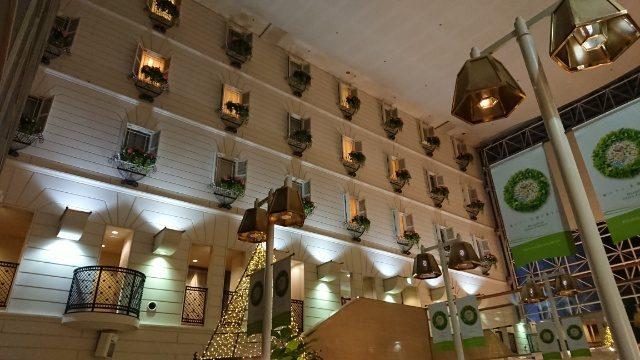 大学受験で利用した吉祥寺第一ホテルは、とても満足できました。